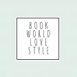 Profilbild von Bookworldlovestyle