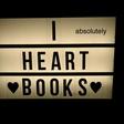 Profilbild von I-absolutely-heart-books