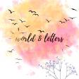 Profilbild von worldandletters