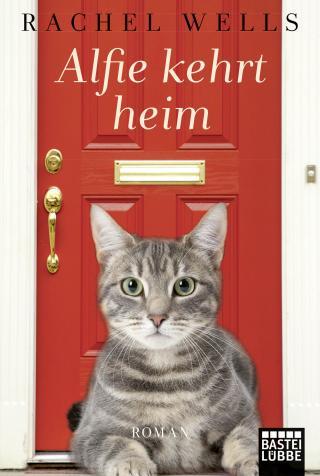 Cover-Bild Alfie kehrt heim