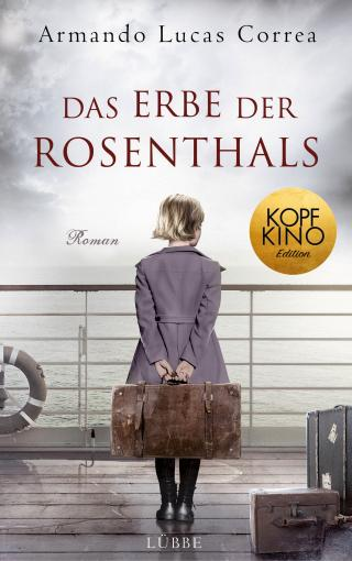Cover-Bild Das Erbe der Rosenthals