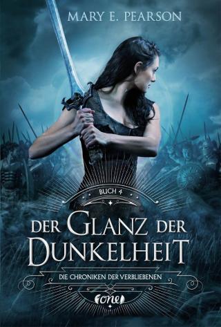 Cover-Bild Der Glanz der Dunkelheit