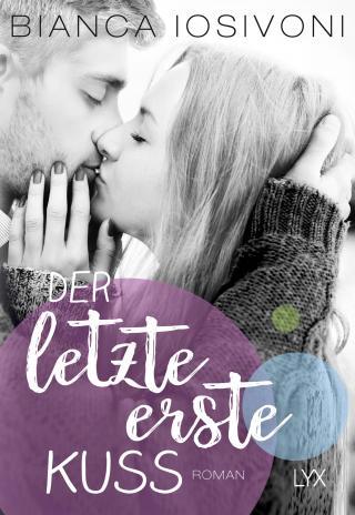 Cover-Bild Der letzte erste Kuss