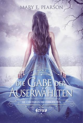 Cover-Bild Die Gabe der Auserwählten