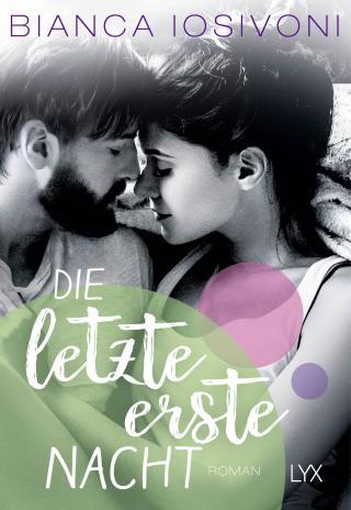 Cover-Bild Die letzte erste Nacht