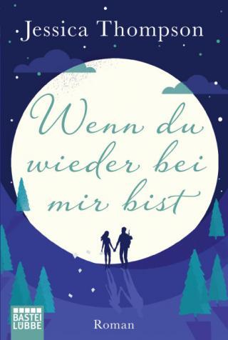 Cover-Bild Wenn du wieder bei mir bist