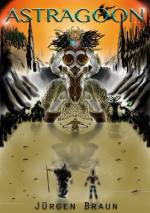 Cover-Bild 1 / ASTRAGOON.