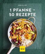 Cover-Bild 1 Pfanne - 50 Rezepte