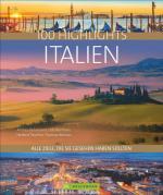 Cover-Bild 100 Highlights Italien