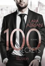 Cover-Bild 100 Secrets - Illusion