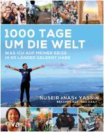 Cover-Bild 1000 Tage um die Welt
