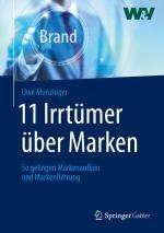 Cover-Bild 11 Irrtümer über Marken