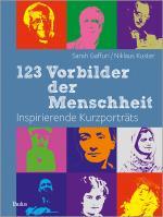 Cover-Bild 123 Vorbilder der Menschheit