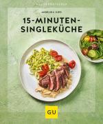 Cover-Bild 15-Minuten-Singleküche