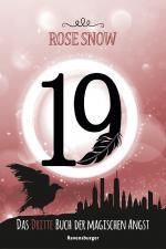 Cover-Bild 19 - Das dritte Buch der magischen Angst