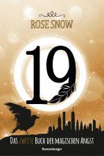 Cover-Bild 19 - Das zweite Buch der magischen Angst