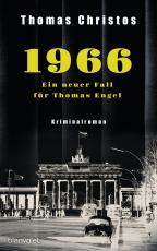 Cover-Bild 1966 - Ein neuer Fall für Thomas Engel