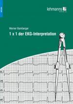 Cover-Bild 1x1 der EKG-Interpretation