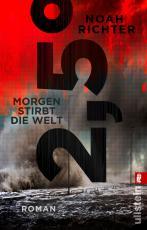 Cover-Bild 2,5 Grad - Morgen stirbt die Welt