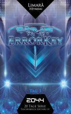 Cover-Bild 2044 Errorkey