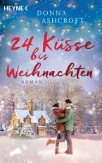 Cover-Bild 24 Küsse bis Weihnachten