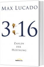 Cover-Bild 3:16 - Zahlen der Hoffnung