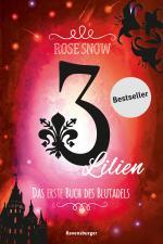 Cover-Bild 3 Lilien, Das erste Buch des Blutadels