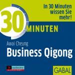 Cover-Bild 30 Minuten Business Qigong