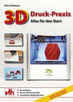 Cover-Bild 3D-Druck-Praxis