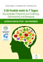 Cover-Bild 5 IQ-Punkte mehr in 7 Tagen