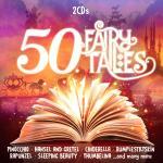 Cover-Bild 50 Fairy Tales