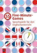 Cover-Bild 55 Five-Minute-Games