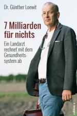 Cover-Bild 7 Milliarden für nichts