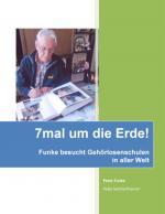 Cover-Bild 7mal um die Erde