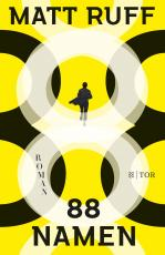 Cover-Bild 88 Namen