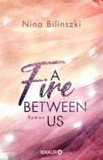 Cover-Bild A Fire Between Us