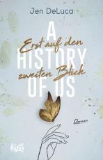 Cover-Bild A History of Us − Erst auf den zweiten Blick