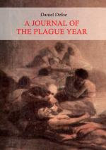 Cover-Bild A Journal of the Plague Year (Illustrated)