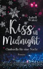 Cover-Bild A kiss till Midnight