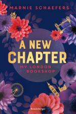 Cover-Bild A New Chapter. My London Bookshop - My-London-Series, Band 1