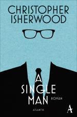 Cover-Bild A Single Man