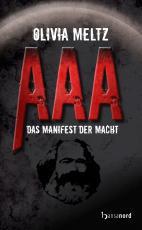 Cover-Bild AAA - Das Manifest der Macht