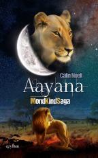 Cover-Bild Aayana