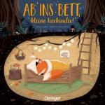 Cover-Bild Ab ins Bett, kleine Tierkinder!