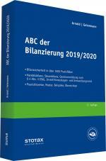 Cover-Bild ABC der Bilanzierung 2019/2020