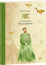 Cover-Bild ABC der fabelhaften Prinzessinnen