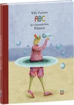 Cover-Bild ABC der fantastischen Prinzen