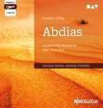 Cover-Bild Abdias