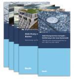 Cover-Bild Abdichtung von Bauwerken komplett - 5 Titel