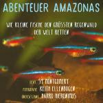 Cover-Bild Abenteuer Amazonas